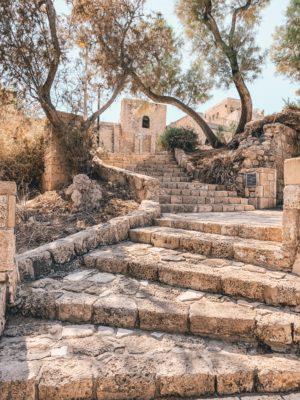 KELIONĖ Į IZRAELĮ (VISOS NAKVYNĖS NETANIJOJE)